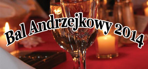 Bal Andrzejkowy 2014