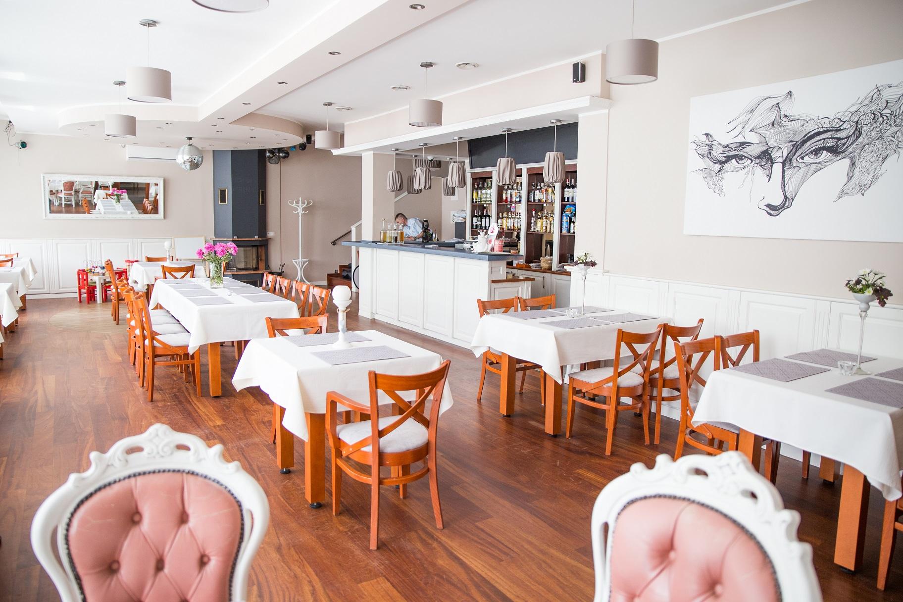 Home Restauracja żabusia W Gdańsku